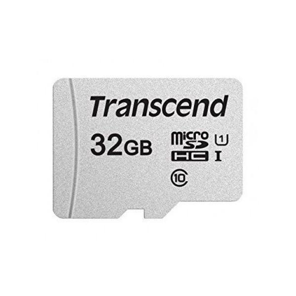 MicroSD 32GB TS32GUSD300S