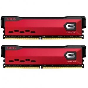 GAOR416GB3200C16ADC DDR4 16GB (2x8GB kit) 3200MHz Orion AMD Edition Red