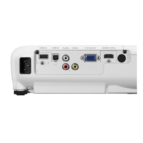 EB-U42 Full HD Wi-Fi Projektor