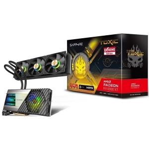 AMD Radeon RX 6900 XT TOXIC 16GB 256bit RX 6900 XT GAMING OC TOXIC 16GB (11308-08-20G)
