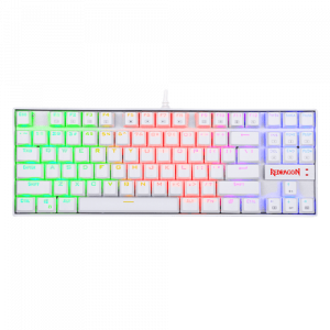 Kumara K552-RGB Mechanical Gaming Keyboard White