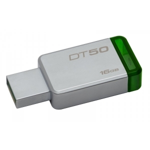 DataTraveler 50 16GB DT50/16GB