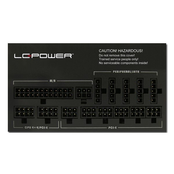 LC1000 V2.4 - Platinum