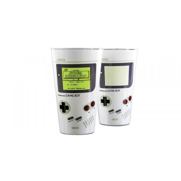 Nintendo Game Boy Colour Change Glass