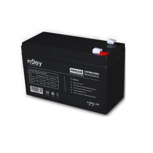 PW9123 baterija za UPS 12V 9Ah ACPW-09123PW-CB01B