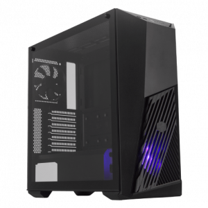 MCB-K501L-KGNN-SR1 MasterBox K501L RGB
