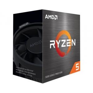 Ryzen 5 5600X 6 cores 3.7GHz (4.6GHz) Box