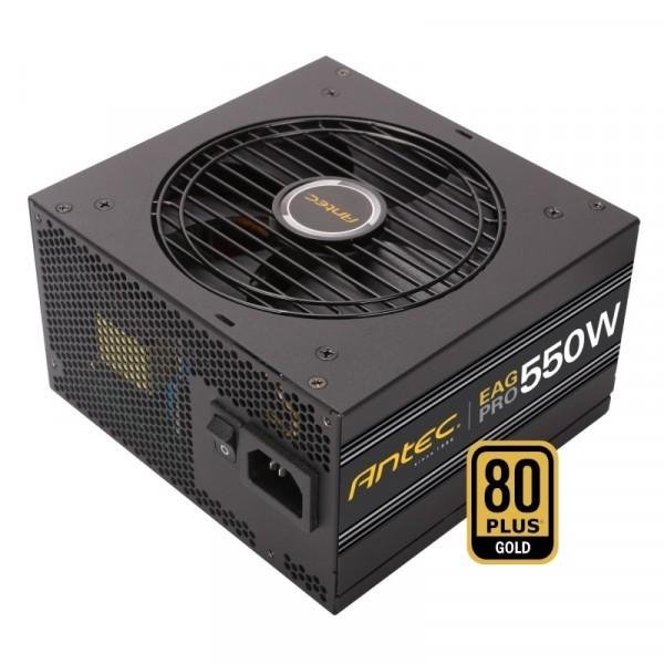 EA550G Pro