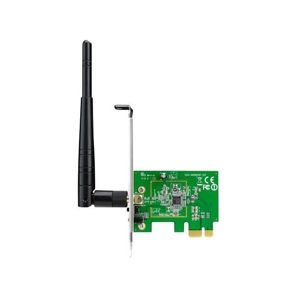 PCE-N10 Wireless-N150 PCI