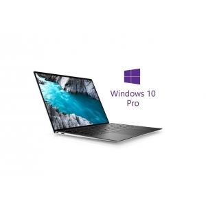 """NOT15875 XPS 9300 13.4"""" FHD+ 500nits i5-1035G1 8GB 512GB SSD Backlit FP Win10Pro srebrni 5Y5B"""