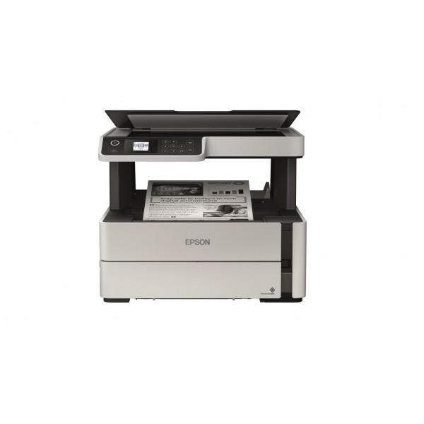 M2170 EcoTank ITS multifunkcijski inkjet crno-beli stampač