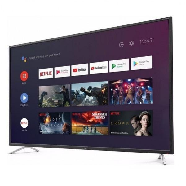 "40"" 40BL2EA 4K UHD Android LED TV"