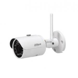 IPC-HFW1320SP-W-0360B IR Wi-Fi mrežna 3 megapiksela mini-bullet kamera