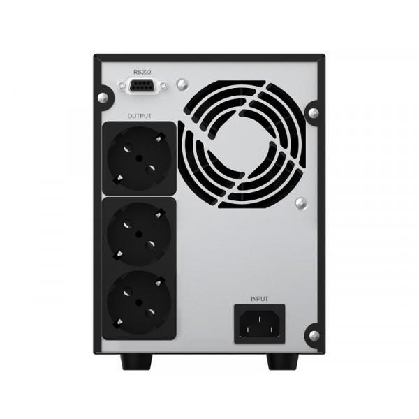 Echo 1000 800W UPS PWUP-OL100EC-CG01B