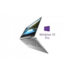 """NOT15375 Inspiron 7391 2-u-1 13.3"""" FHD Touch i7-10510U 8GB 512GB SSD Backlit Win10Pro srebrni"""