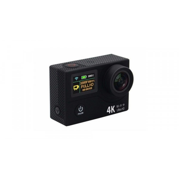 H8R WiFi Action Camera