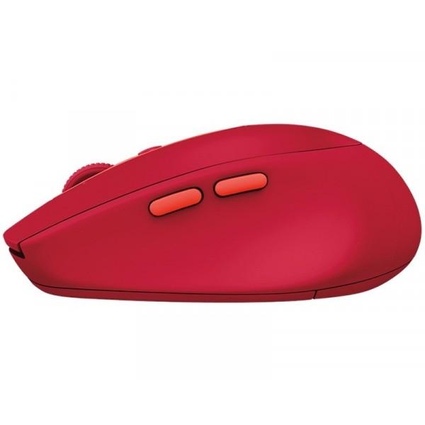 M590 Wireless crveni miš