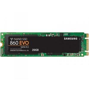 M.2 860 EVO 250GB MZ-N6E250BW