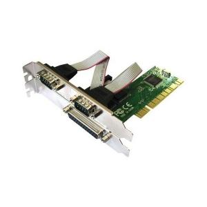 PCI 2xSerial + Parallel 2S1P-9865