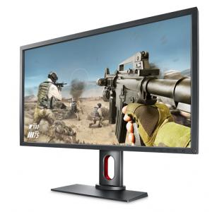 XL2731 LED monitor tamno sivi