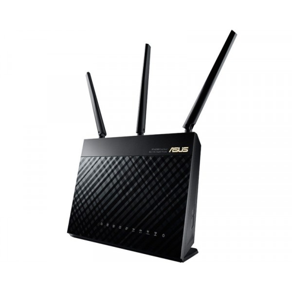 RT-AC68U Wireless AC1900 Dual Band