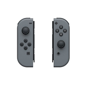 Switch Joy-Con Pair Grey
