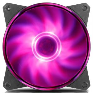 MasterFan MF121L RGB R4-C1DS-12FC-R2